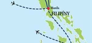 To nejlepší z Filipín **