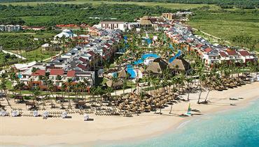Breathless Punta Cana, Punta Cana
