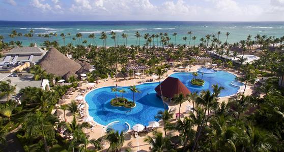 Hotel Luxury Bahia Principe Ambar