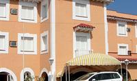 Hotel Dos Mares **