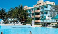 Hotel Mar del Sur **