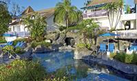 Crystal Cove Hotel, Bridgetown ****