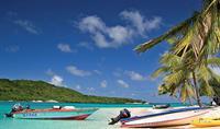 Turtle Beach Hotel, Tobago, Butterfly Beach Hotel, Oistins **