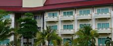 Sokha Beach Resort, Sihanoukville