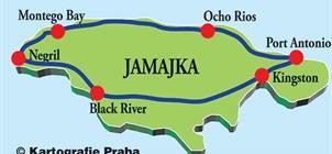 To nejlepší z Jamajky **