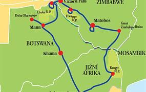 Zambie – Malawi