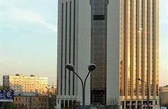 Eurovíkend v Moskvě