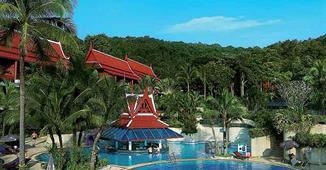 Thai Village Resort, Krabi, **