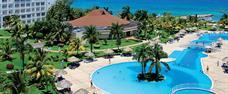 Grand Bahia Príncipe Jamaica, Runaway