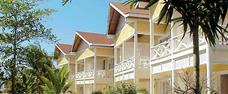 Merrils Beach Resort II., Negril