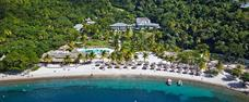 Sugar Beach a Viceroy Resort, Soufriere