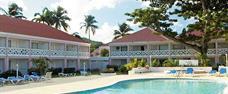St. Lucian, Svatá Lucie-severní pobřeží