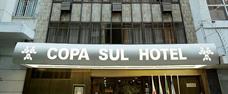 Hotel Copa Sul, Rio de Janeiro, Hotel Coronado Beach, Búzios