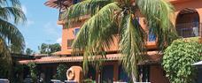 Hotel Costa Linda, Venezuela-ostrov Margarita