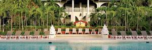 Tamarindo Diria Beach Resort, Tamarindo ****