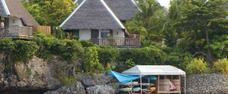 Panglao Nature Island Resort, Bohol