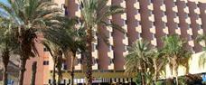 Hotel Prima Music, Eilat