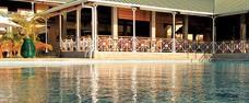 Pointe Venus Hotel & Spa, Rodrigues,