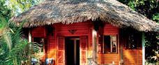 Princesse Bora Lodge, Madagaskar-sv. Marie