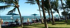 Bamburi Beach Resort, Bamburi