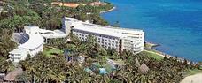 Le Meridien Hotel, Ile des Pins
