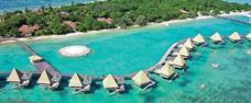 L'Escapade Island Resort, Nouméa