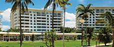La Promenade Apartment Hotel, Nouméa