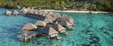 Hilton Moorea Lagoon Resort, Moorea,