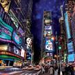 New York, poznejte Big Apple ***