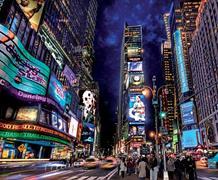 New York, poznejte Big Apple