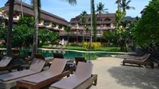 Aloha Resort, Ko Samui,