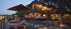 Kapské Město a Safari v NP Kruger