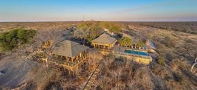 Mosambik - Safari a pobyt u oceánu