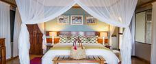 Machangulo Beach Lodge, Mosambik-Machangulo Peninsula