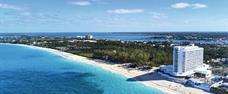 Riu Palace Paradise Island, Paradise Island