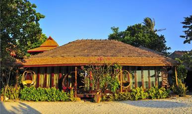 Anda Resort, Ko Lipe(Thajsko),, **