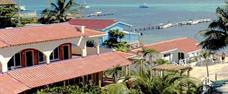Sunbreeze, Ambergris Caye,