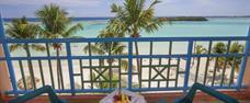 Whala Boca Chica (Don Juan Beach Resort), Boca Chica
