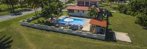 Villas Los Pinos, Playa Del Este - 3 pokoje **