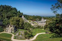 Mexiko - Guatemala - Belize, mayské poklady tří zemí **