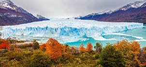 Argentina a ledové království Patagonie **