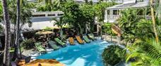 Hotel Le Swalibo, Saline Les Bains