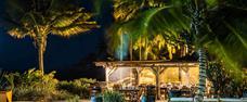 Le Cap Est Lagoon Resort and Spa, Francois