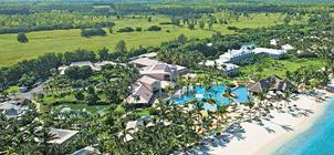 Hotel Sugar Beach, Mauritius-západní pobřeží *****