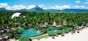La Pirogue, Mauritius-západní pobřeží ****