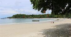 Samed Cabana Resort, Ko Samet, Sea Breeze Resort, Pattaya, Bangkok Palace Hotel, Bangkok