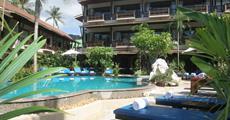 Grand Thai House Resort, Ko Samui, Andakira Hotel, Phuket, Bangkok Palace Hotel, Bangkok