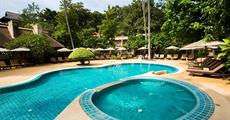 Fair House Beach Resort,Ko Samui, Bangkok Palace Hotel, Bangkok