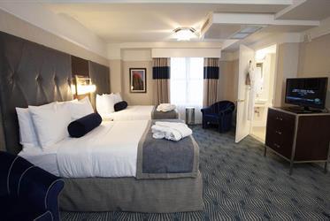 Hotel Wyndham New Yorker
