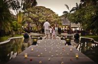 The Palm & Spa, Grand Anse, La Pirogue, Mauritius-západní pobřeží **